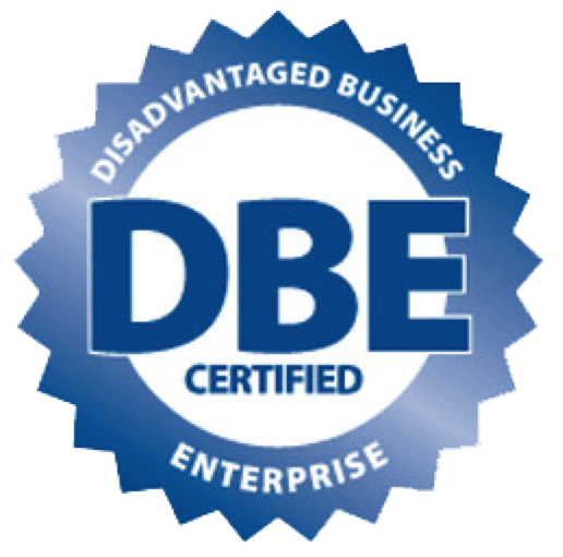 Seeing Gains With DBE Certified Companies