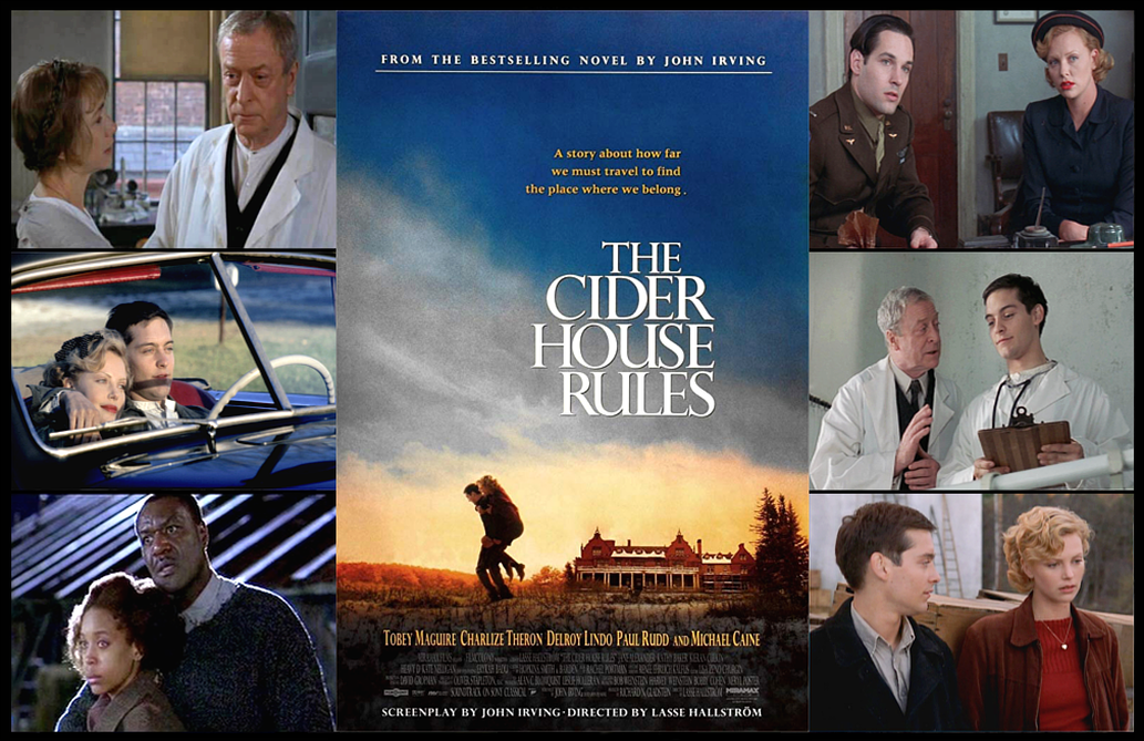 A Film To Remember The Cider House Rules 1999 By Scott Anthony Medium
