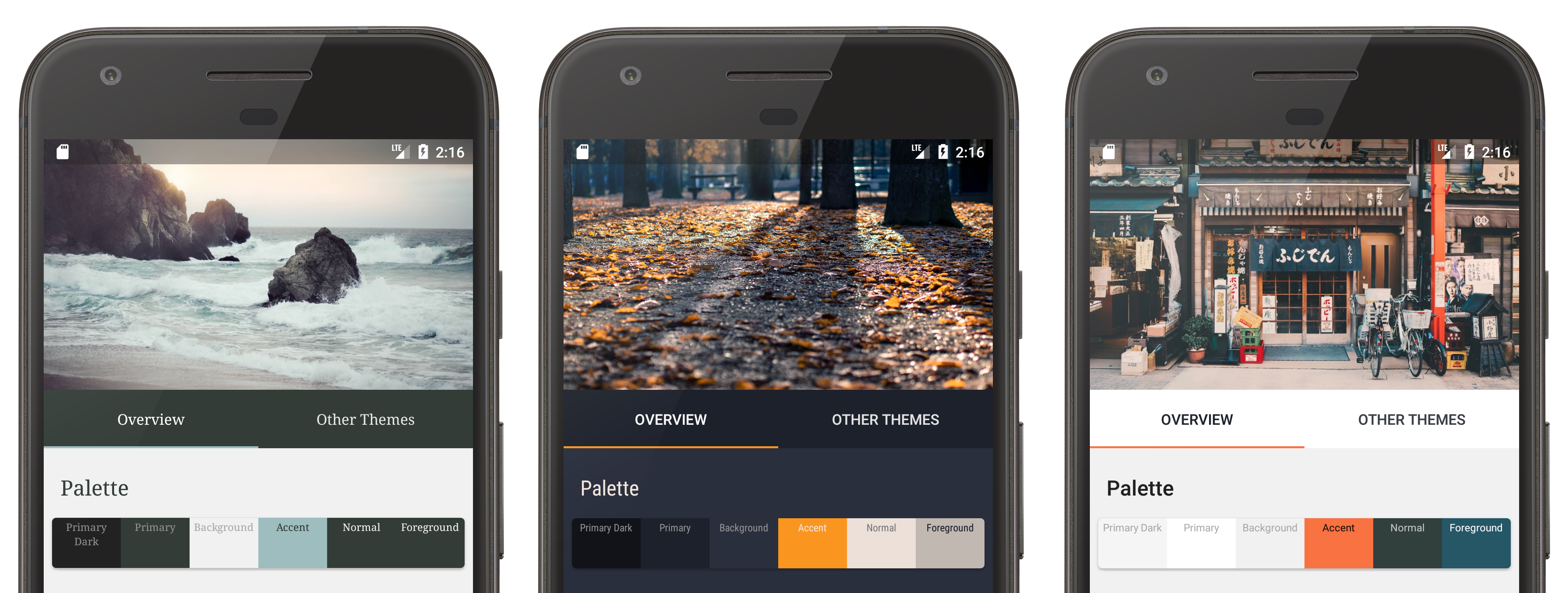Android: Working with themes and styles - Joanne Kao - Medium
