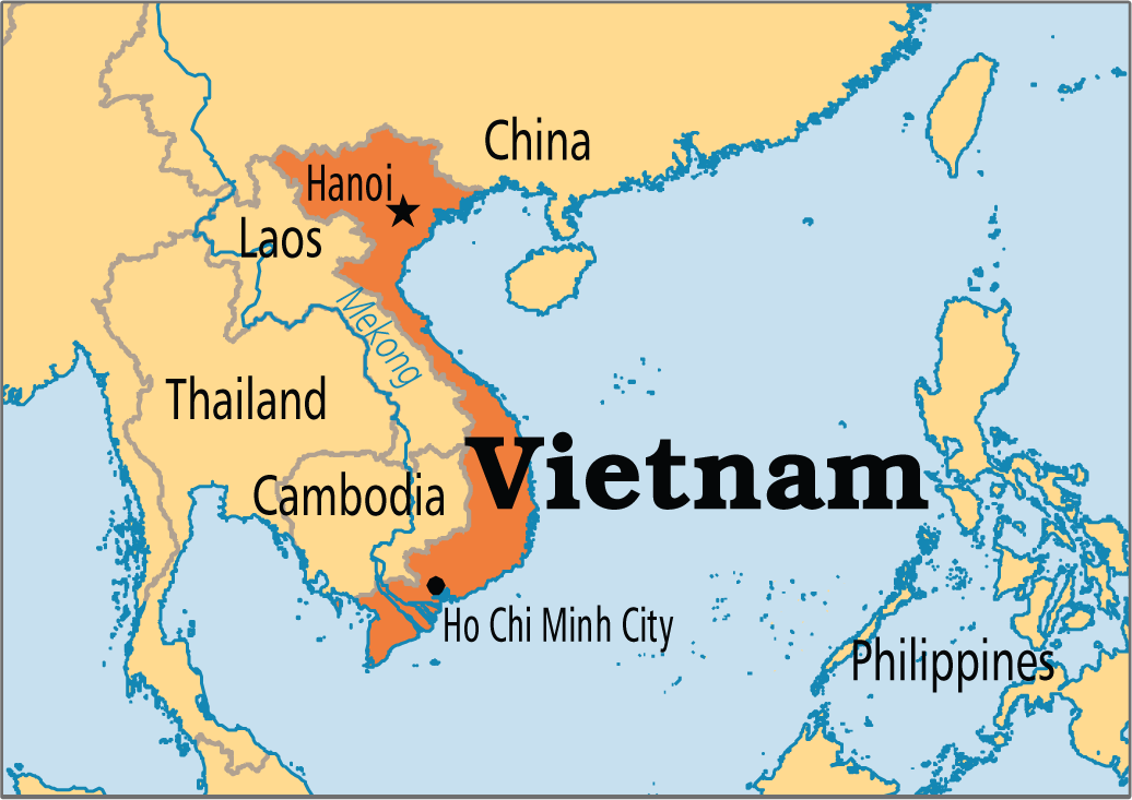 What Is The Main Language Spoken In Vietnam By Studycountry Medium