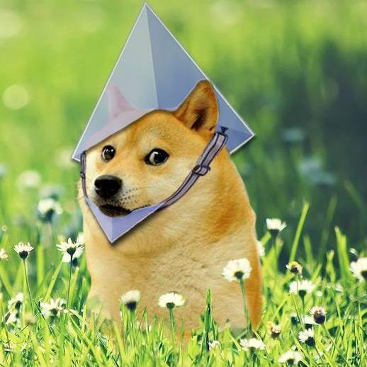 How Dogecoin can change the online art market