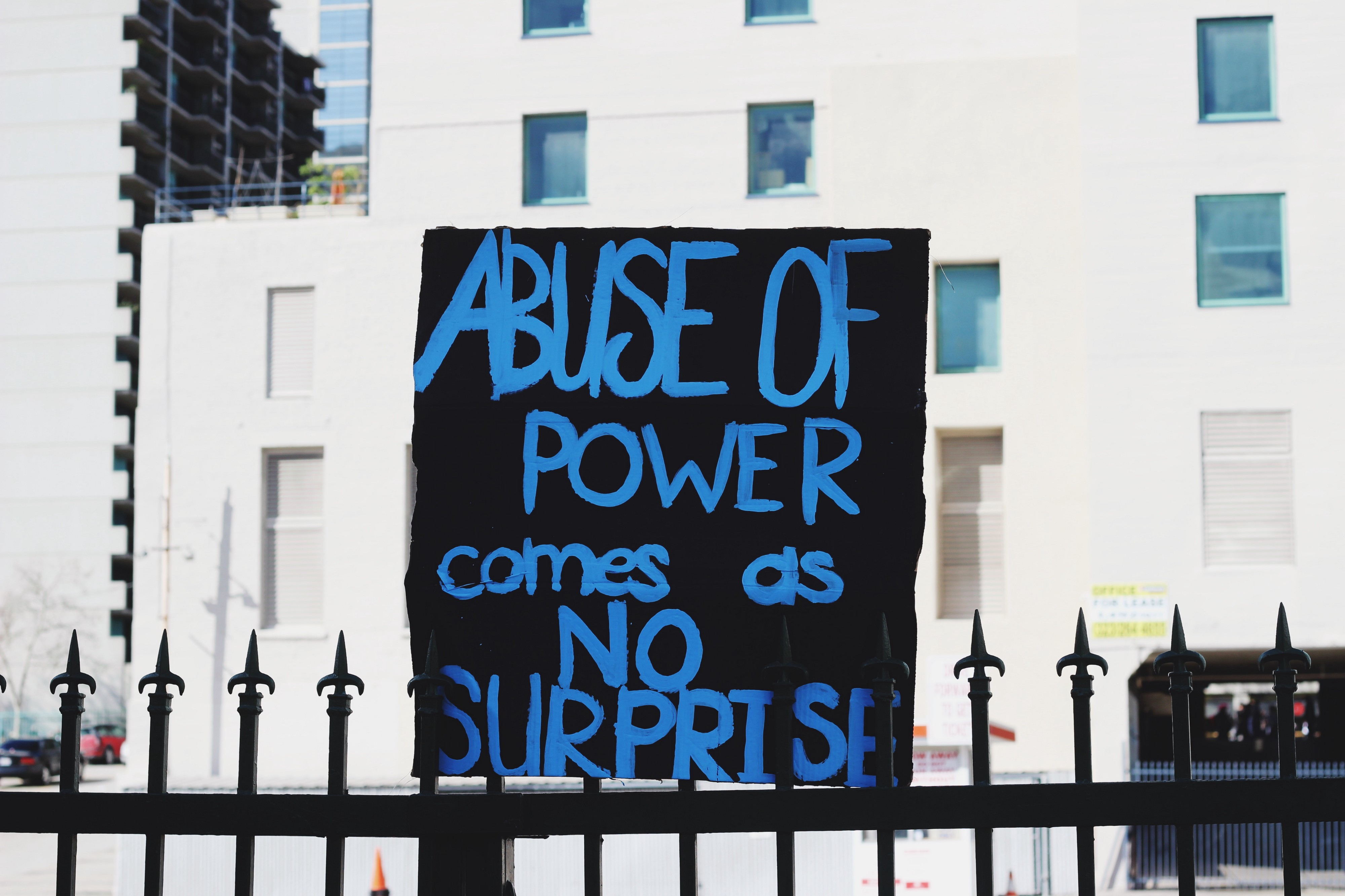 abuse of power causes millennial homelessness