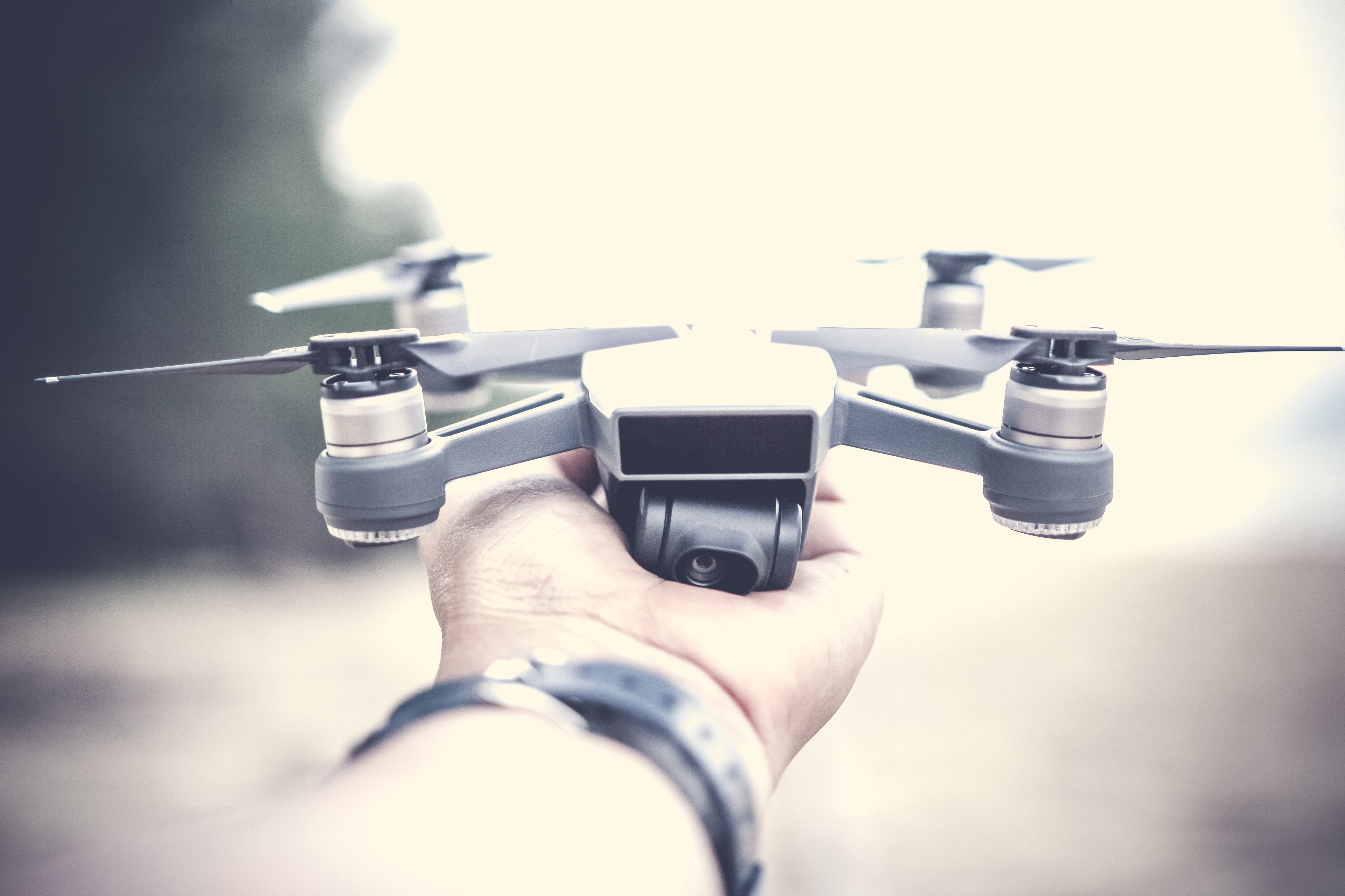 How DJI Became the Drone Industry's Most Valued Company