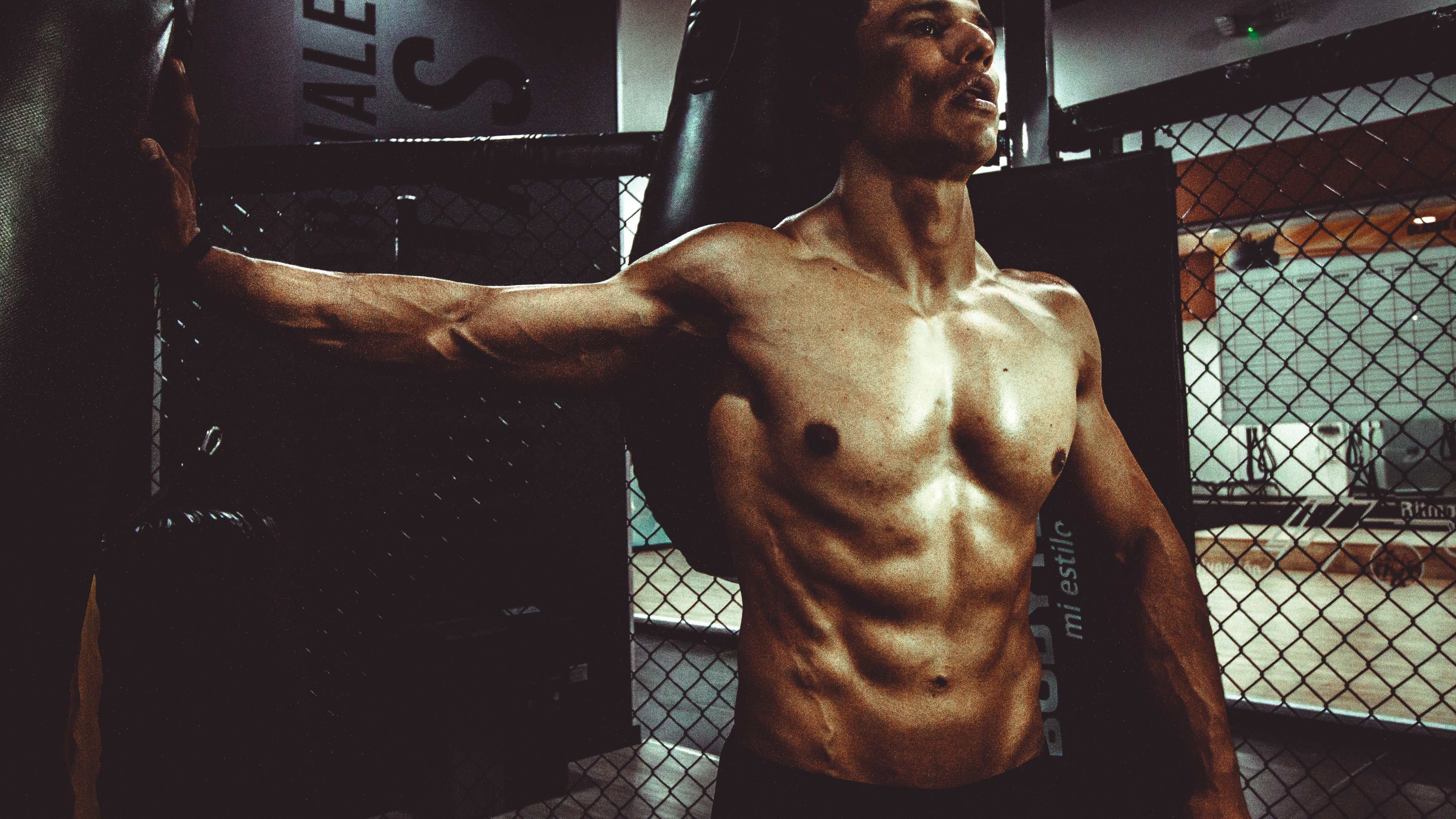 The Definitive Workout Guide To Building Bigger, Stronger