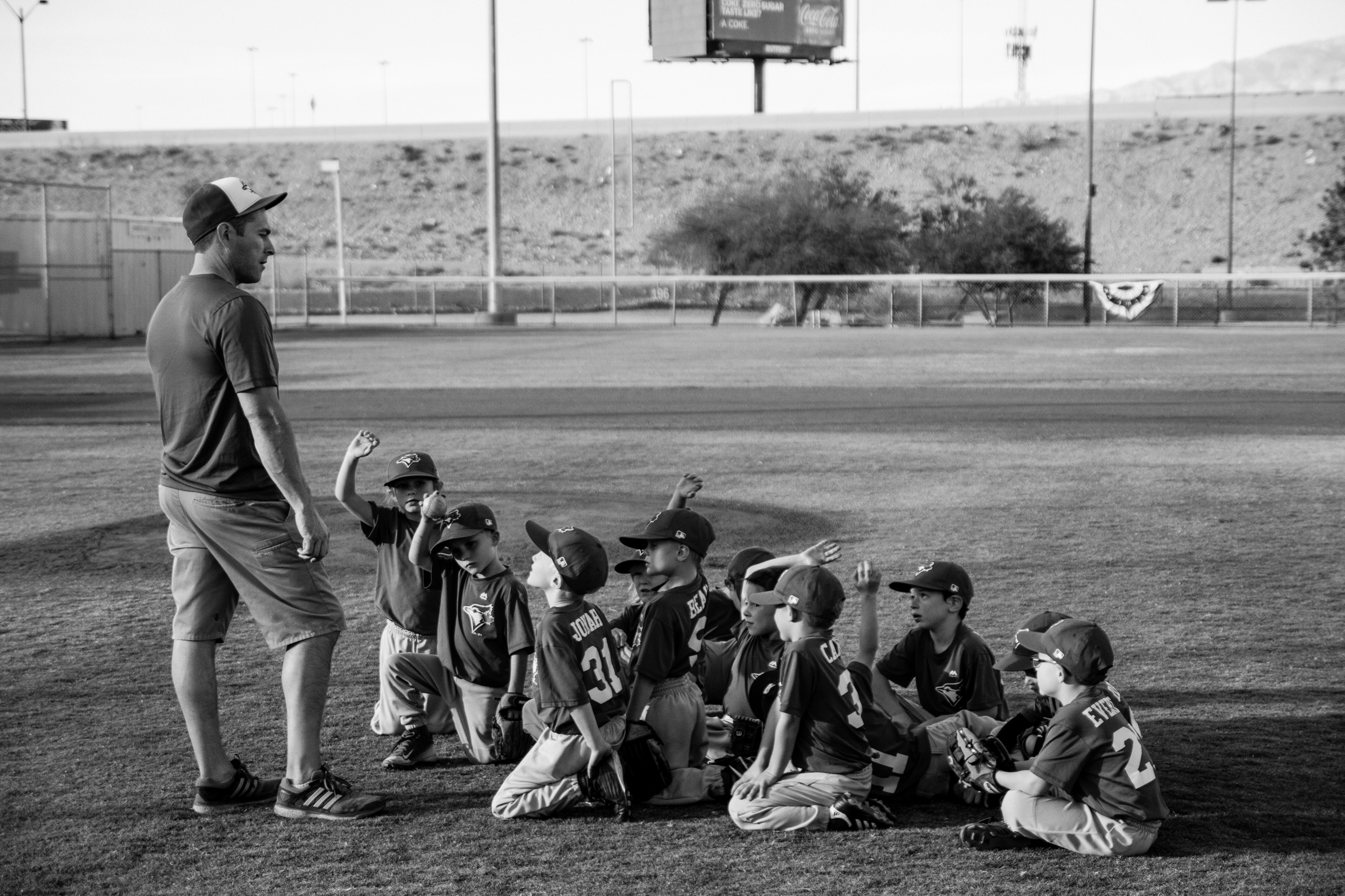How To Help Kids Learn To Fail >> Let Kids Fail It S How Young Athletes Learn Inside Heja