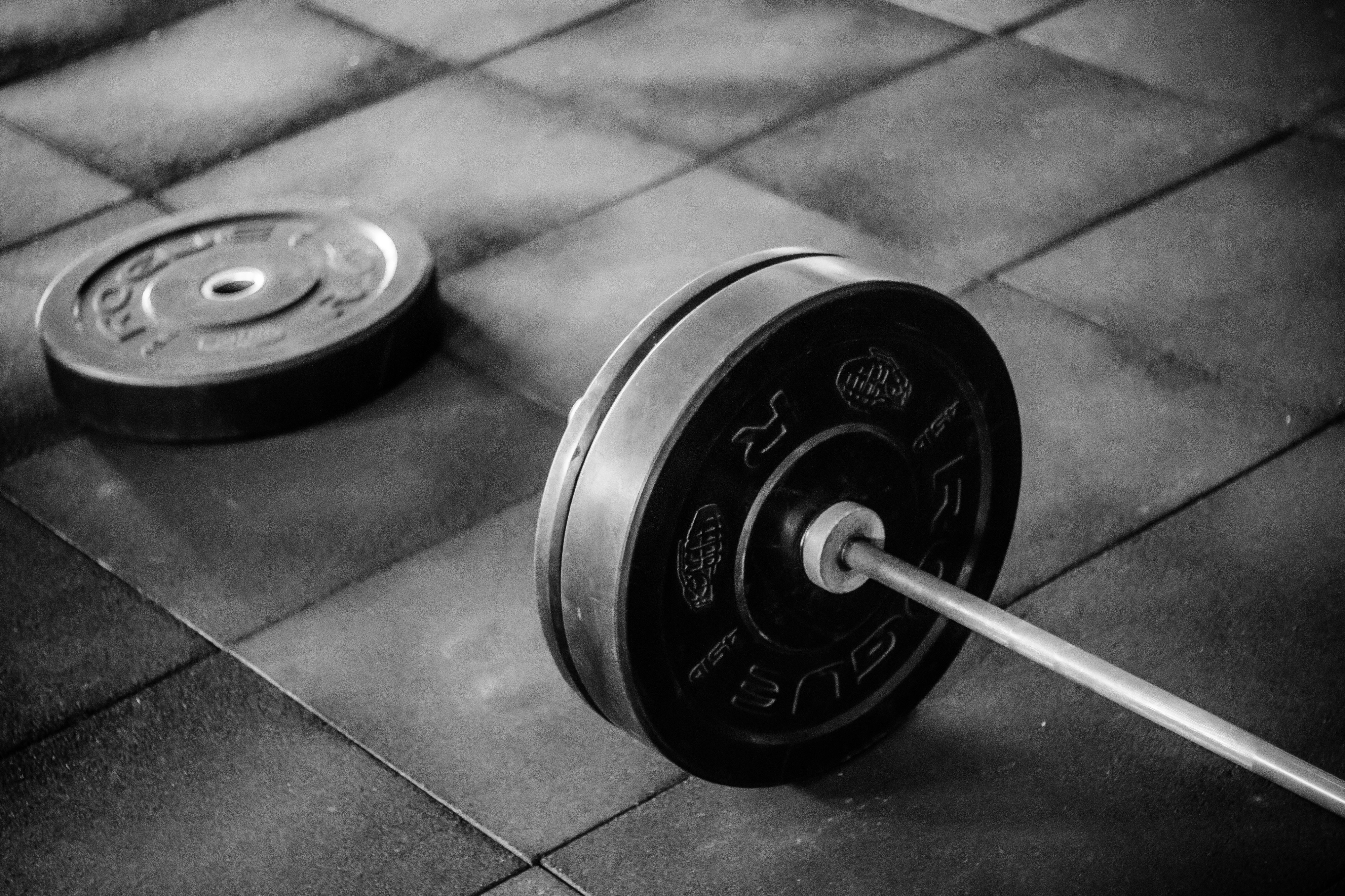 CrossFit, and the 7 Cs to Help You Build Anything Better