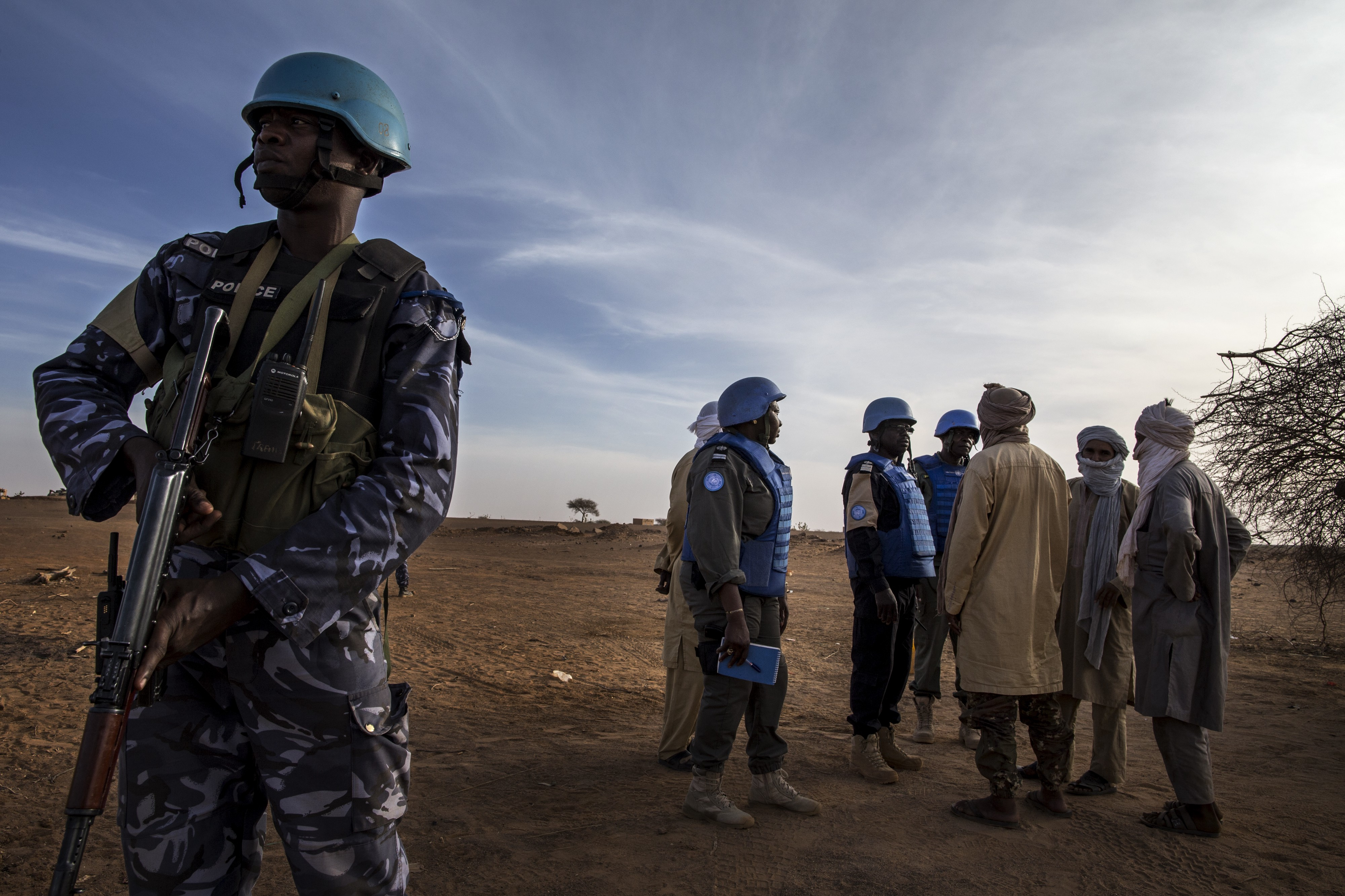 Action for Peacekeeping: challenges, progress and next steps | by UN  Peacekeeping | Medium