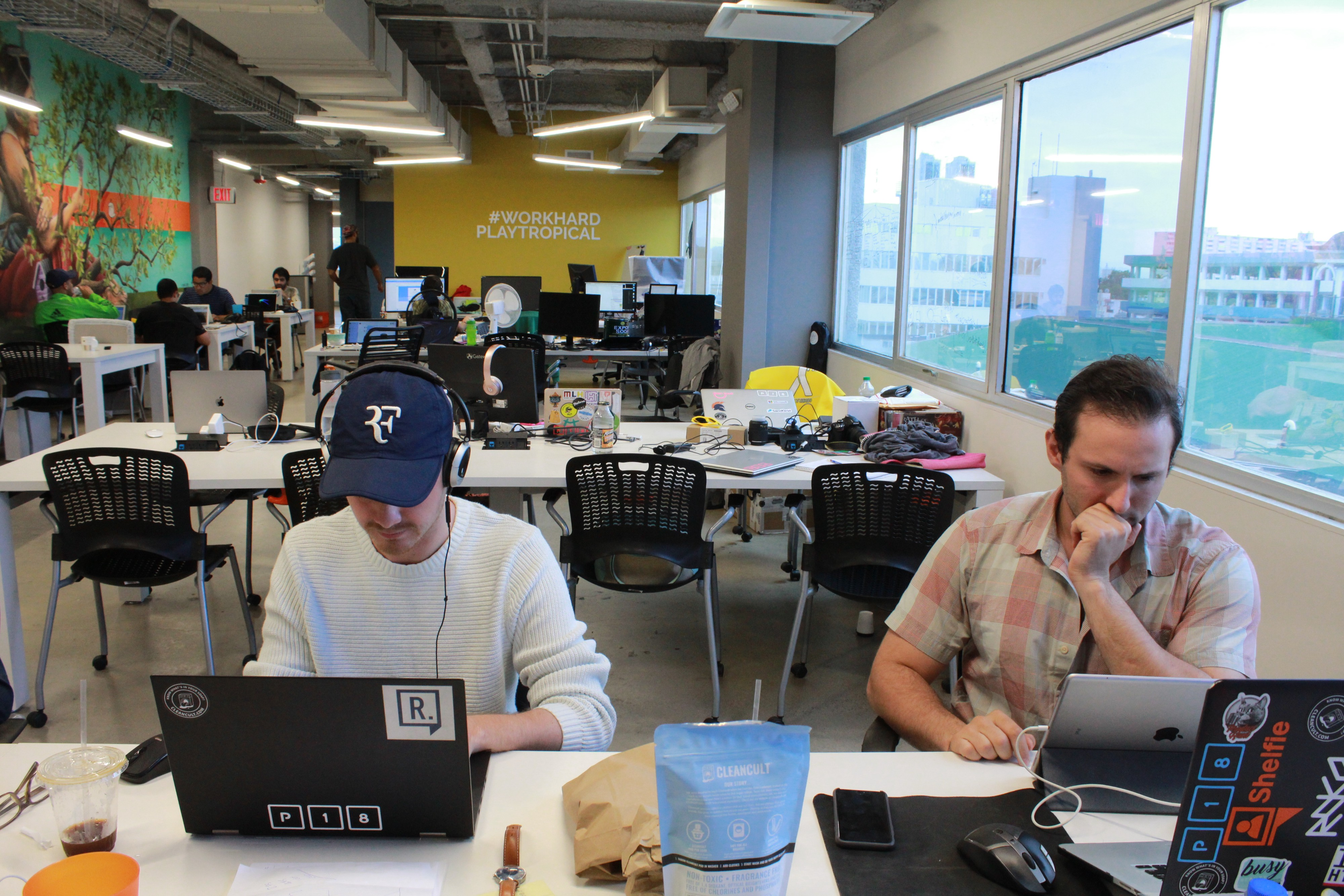 These startups are looking for interns and employees