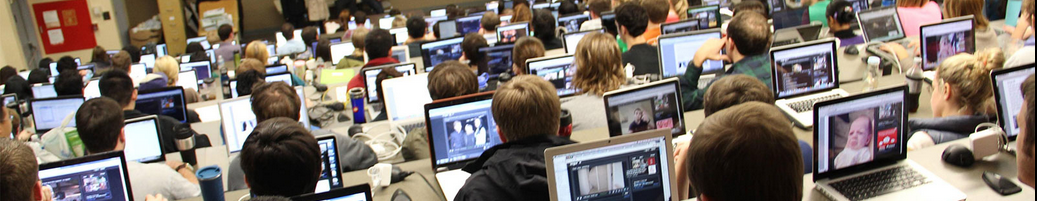 Why I Just Asked My Students To Put Their Laptops Away…