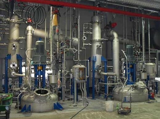 What do you know about water based acrylic emulsion polymer?