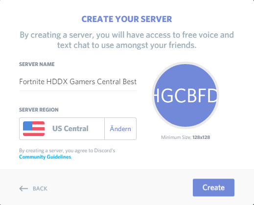How to Create a Discord Server? — Step by Step Guide