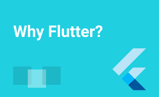 Why Flutter? from:wisnuwiry.my.id