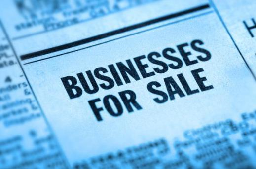 Melvin Feller Shows How to Buy a Business