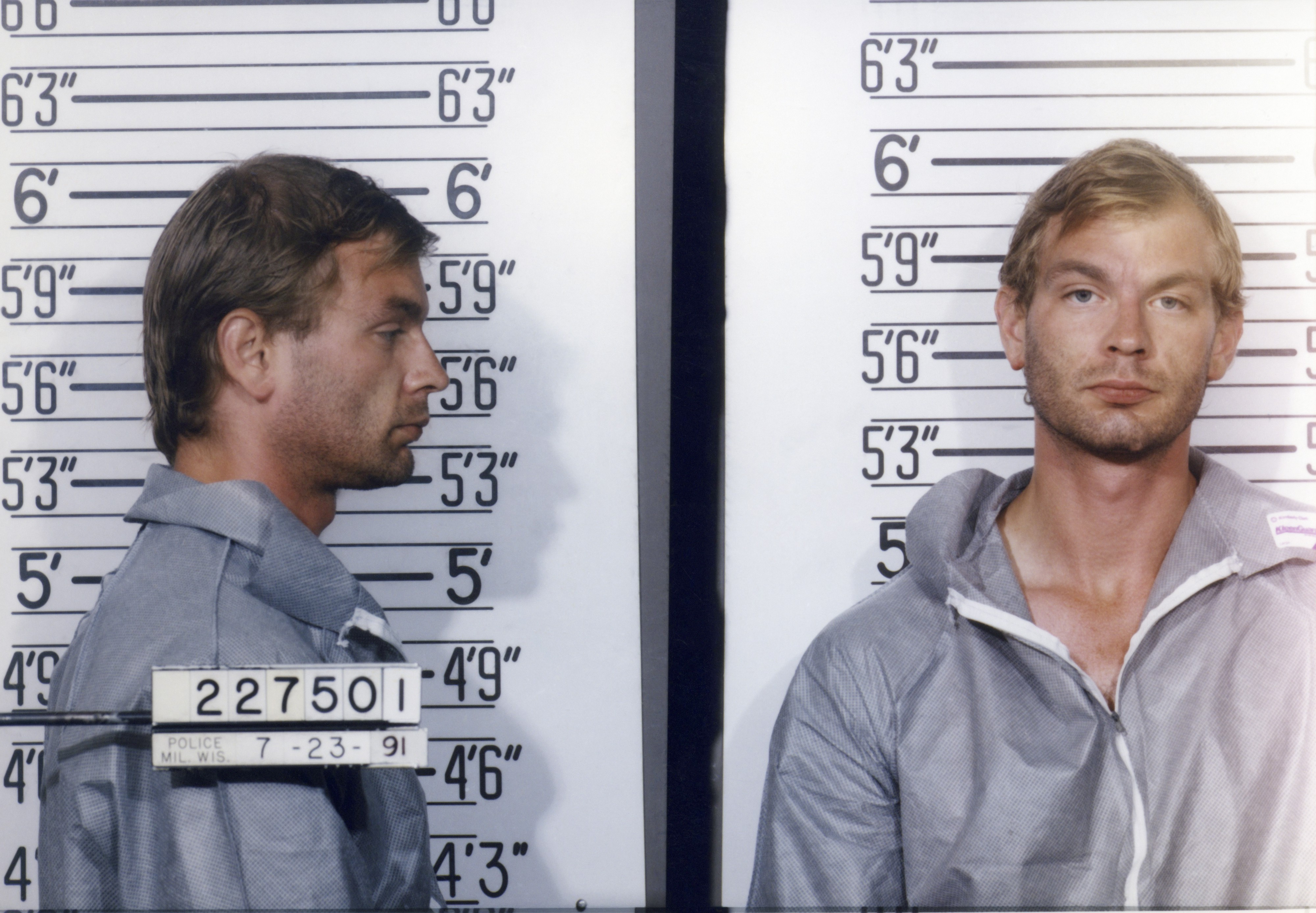 5 Ways of Looking at a Serial Killer - Damned Souls and How