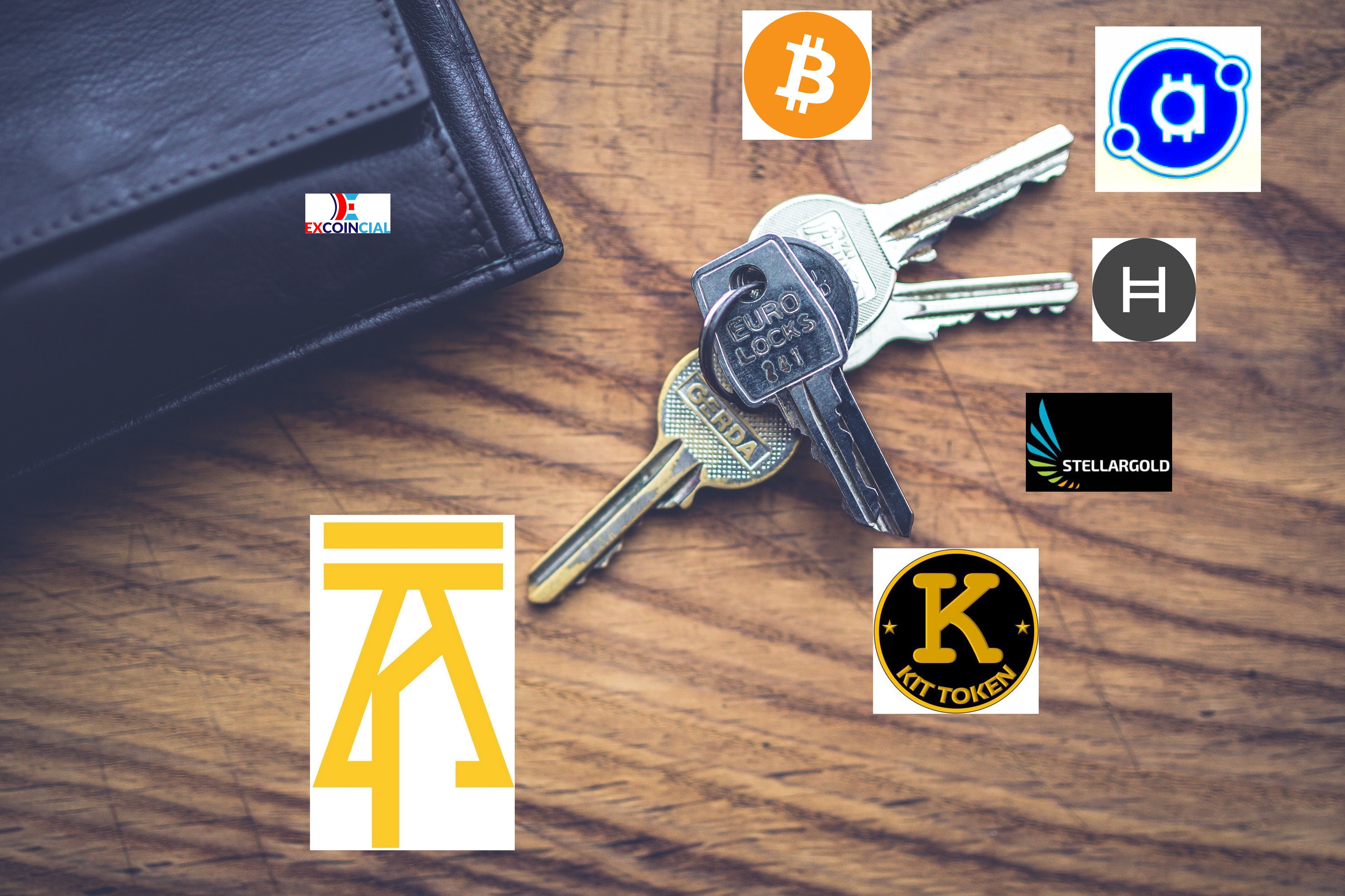 Cryptocurrency Basics: Addresses & Private Keys - Good Audience
