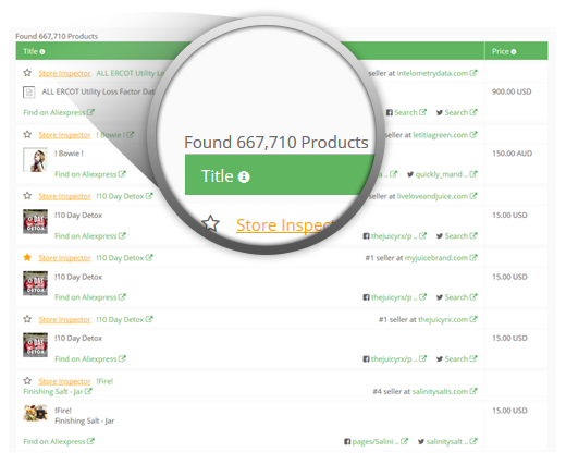 ShopySpy platinum Tool By Zaxaa: The Best and powerful software tool