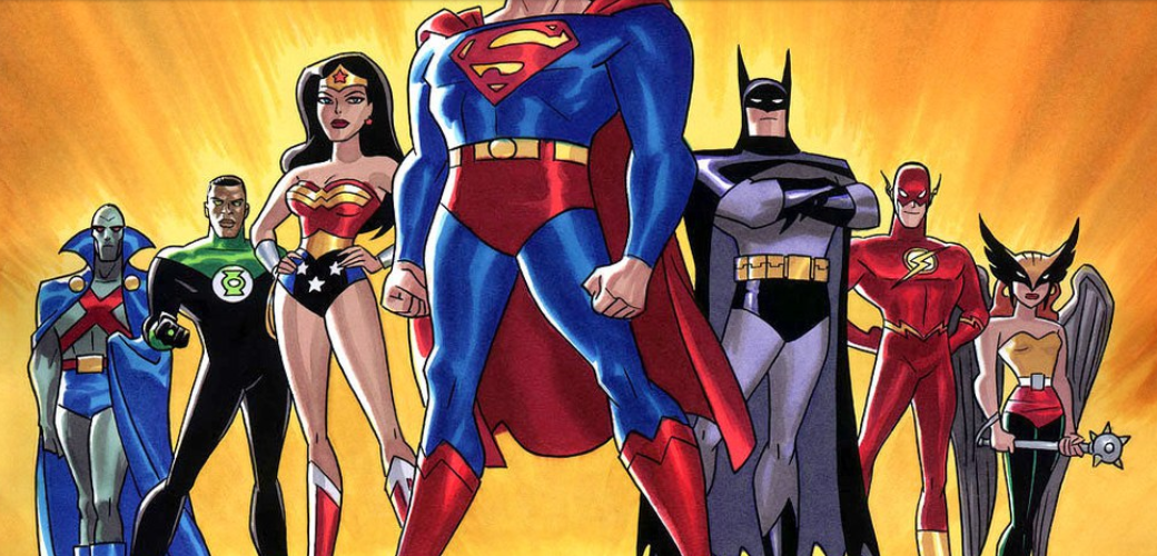 Why Superheroes Are Important For Society By Andrei Masin Medium
