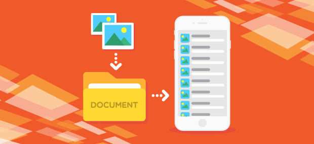 Save and Get Image from Document Directory in Swift ?