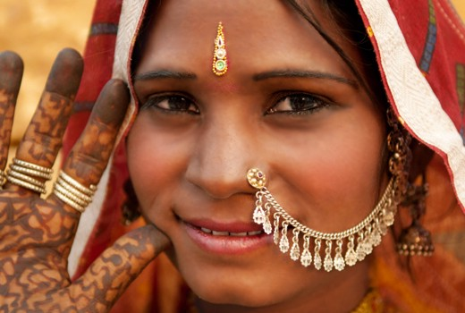 Nose Rings For Hindu Girls Religion And Cultural Practices And