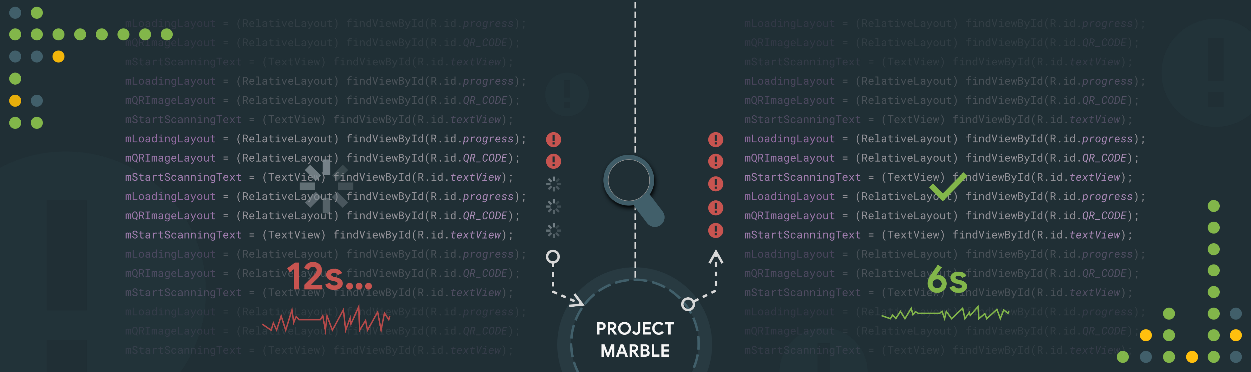 Android Studio Project Marble: Lint Performance - Android