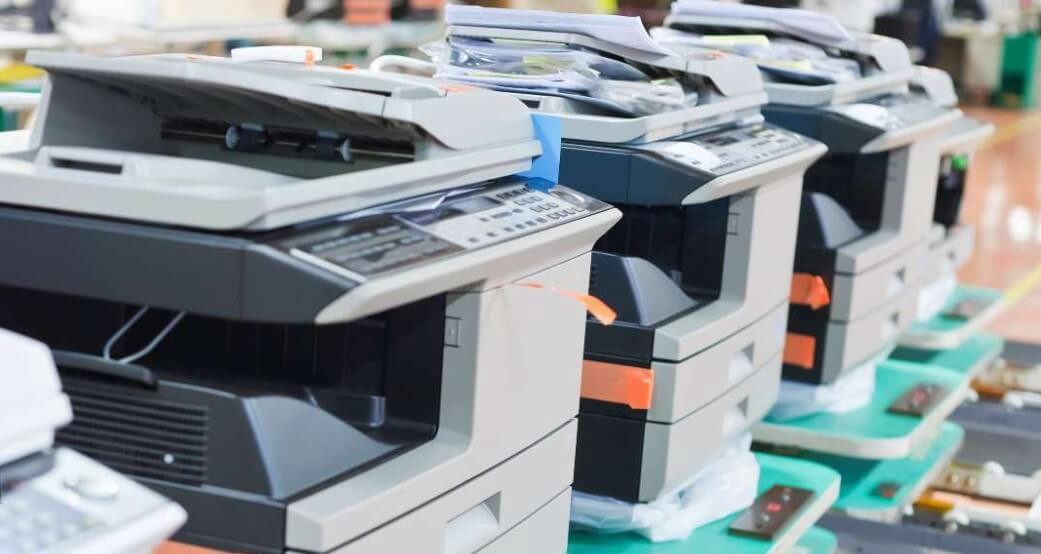 Australian Printer Repair Services