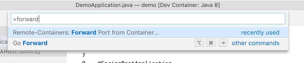 Java Dev Environments with Containers - Bruno Borges - Medium