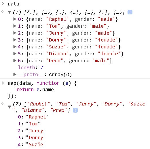 All about JavaScript Arrays in 1 article - codeburst