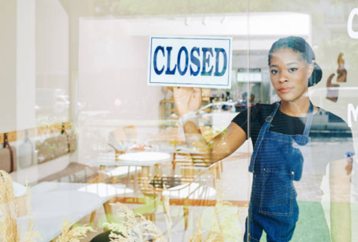 The Challenges Faced by Black Entrepreneurs