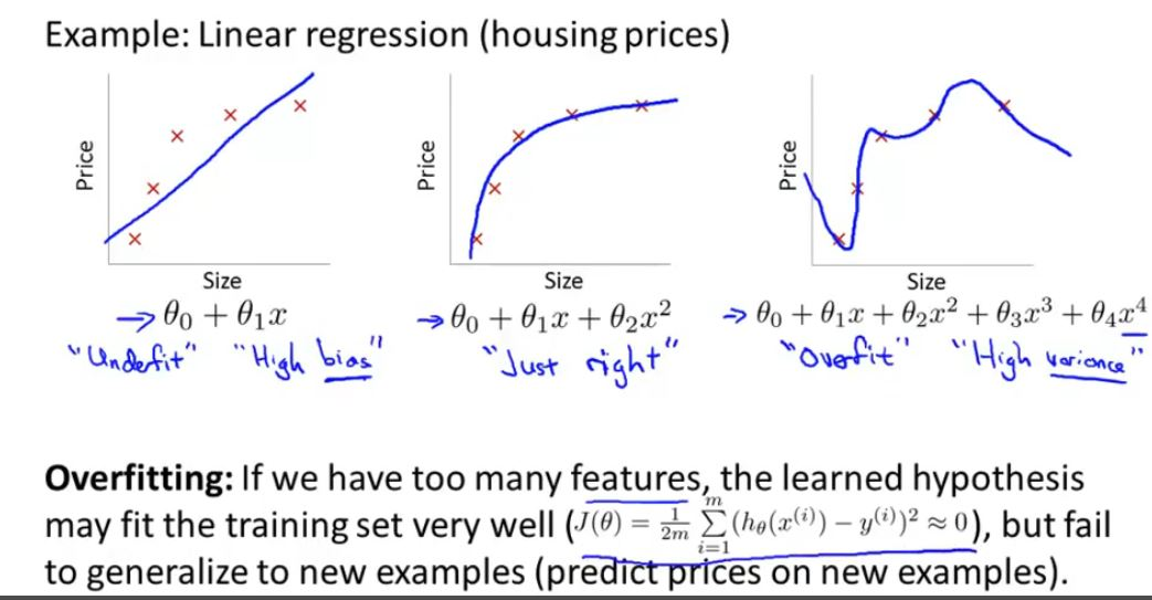 More features than data points in linear regression?