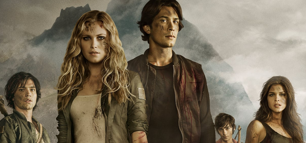 [OFFICIAL] ~ The 100 : Season 7 Episode 8 ((Full Episodes)) — The CW