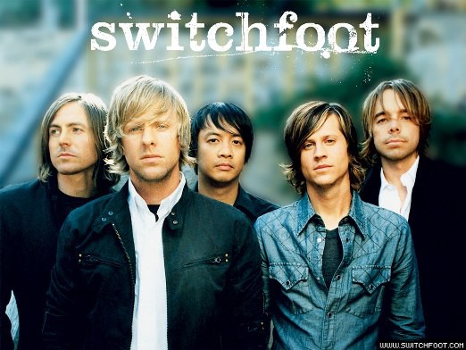 The Other Reason Why Switchfoot Won't Sing Christian Songs