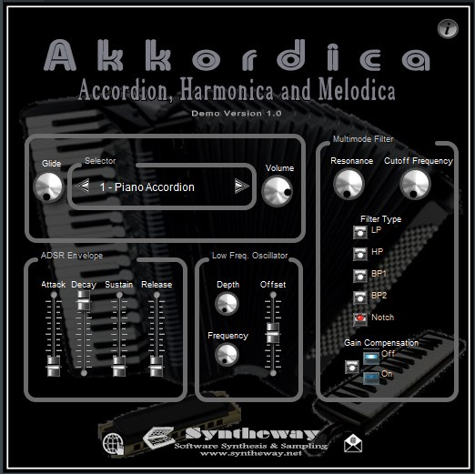 http://syntheway com/Akkordica htm - Syntheway Virtual