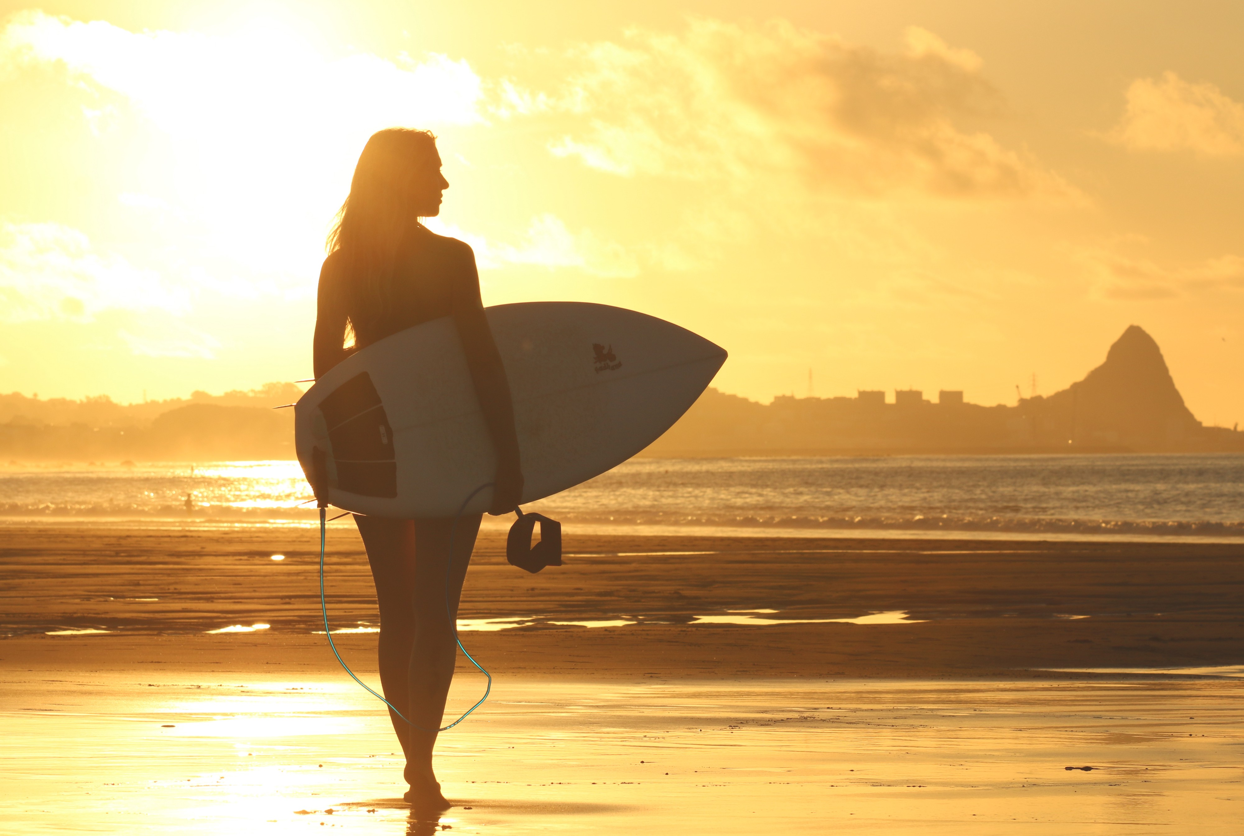 5 Quick Steps to Personal Sun Protection - Global UV Index API ...