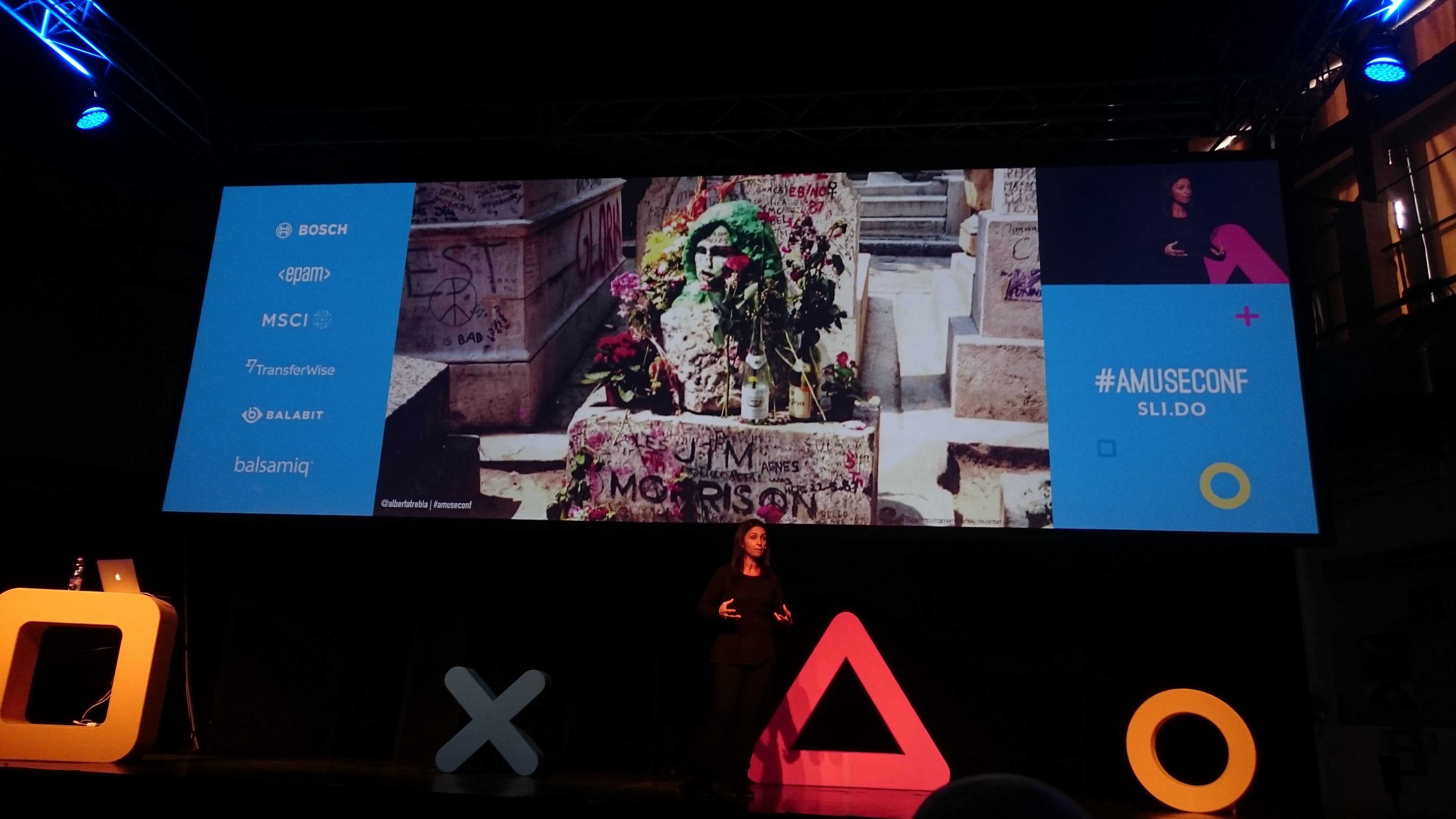 Amuse UX Conference 2017 — Takeaways Part 2 (Day 2 & Amuse