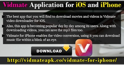 Vidmate Downloader for iPhone - vidmate apk - Medium