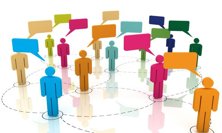 Can Online Communities Improve Social Skills and Grow