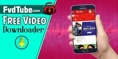 FvdTube YouTube Downloader For Android - Cathy M  Guidry