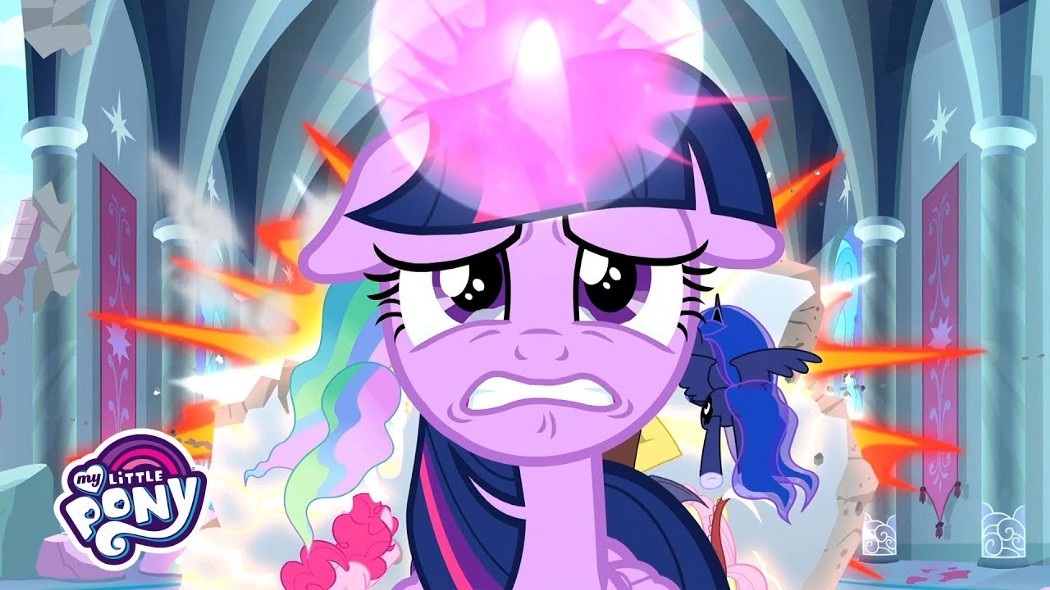 my little pony friendship is magic full episodes free