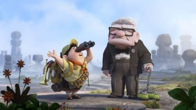 "Movie analysis: ""Up"" - Go Into The Story"