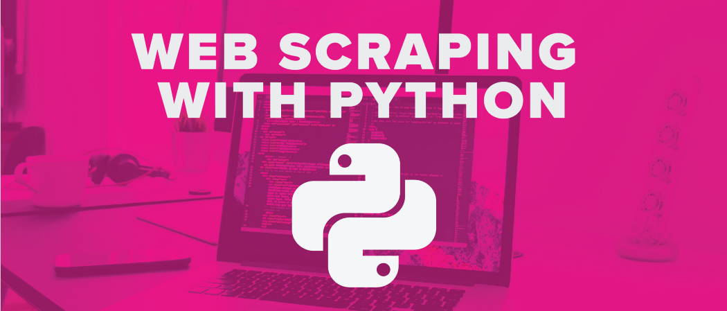 Web Scraping Using Python Libraries  - Towards Data Science