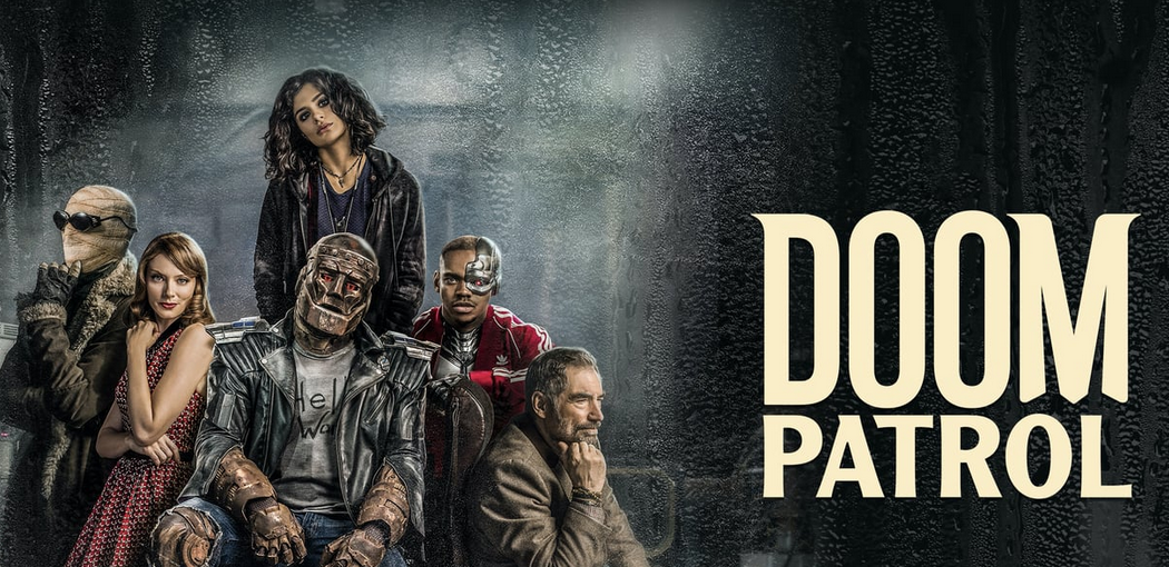 'DOOM PATROL' | Season 5 Episode 1 : (Full Episodes) | by Full Watch Episodes @DoomPatrol | Jul, 2020 | Medium