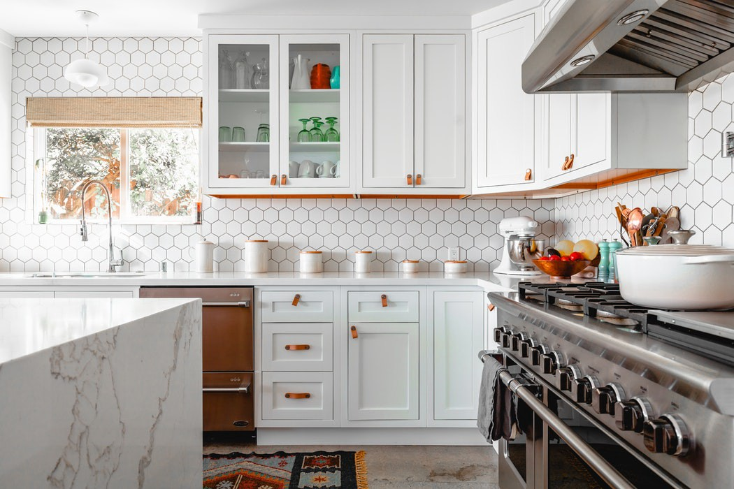The Most Popular Kitchen Colors Of 2019 By Custom Kitchen Cabinets Medium