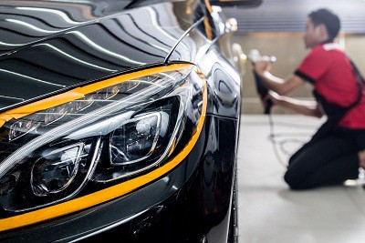 Car Paint Protection >> What You Should Know About Car Paint Protection On The