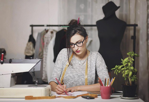 Top Skills Required To Become A Successful Fashion Designer By Ohire Medium