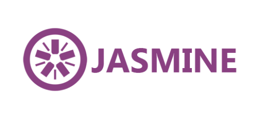 Jasmine open source logo