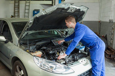 Turn to Professional Car Maintenance Services for a Great