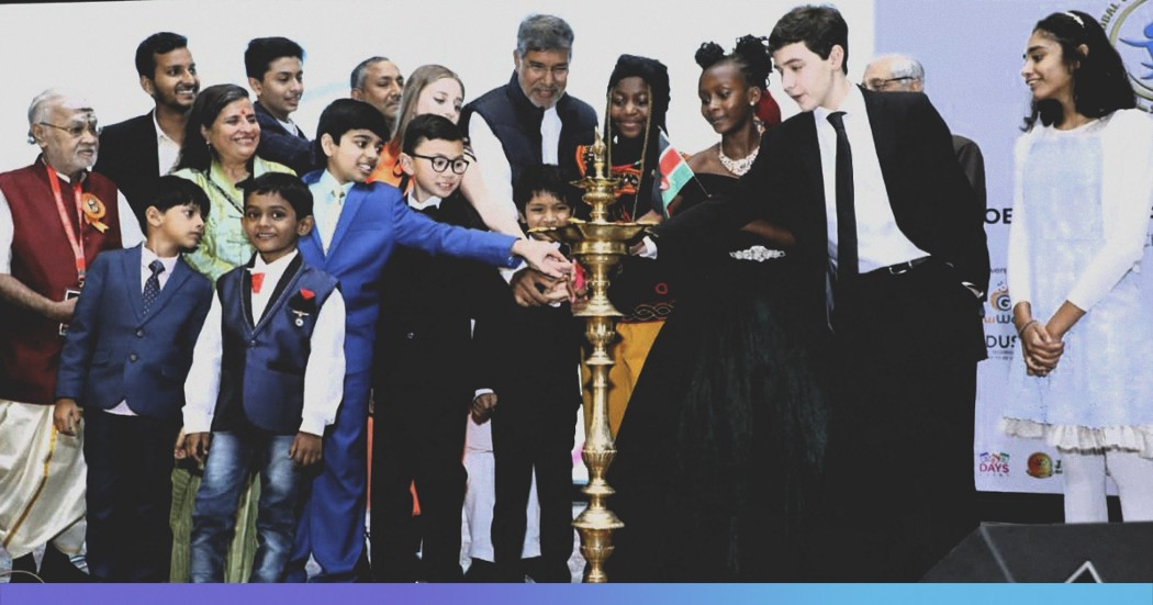 global child prodigy awards 2020