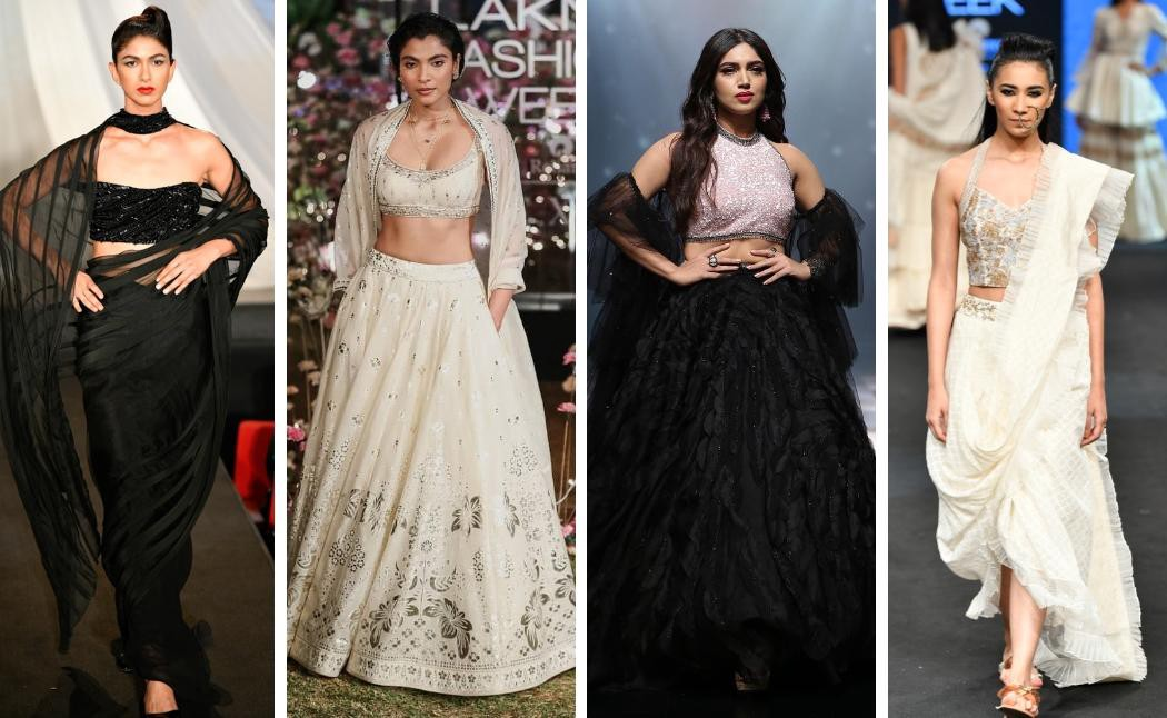 Top Designer Collection From Lakme Fashion Week 2019 By Eventila India Medium