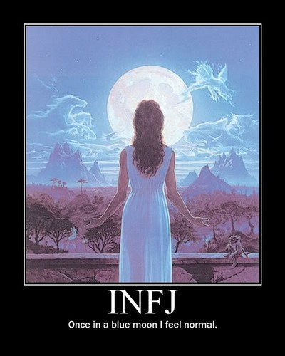 INFJs and the deafening silence - Sara Beth - Medium
