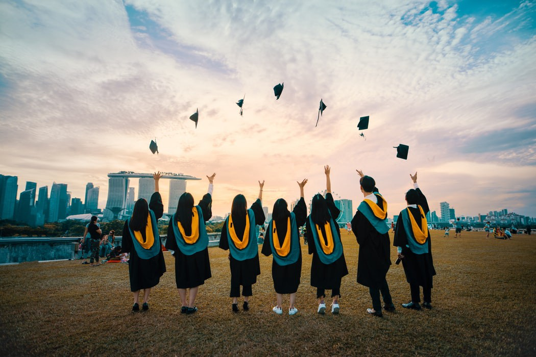 graduation quotes to celebrate your big success on instagram